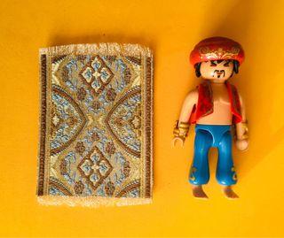 Playmobil alfombra (belén roma árabe)
