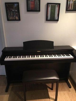 Piano Kawai Kdp-90