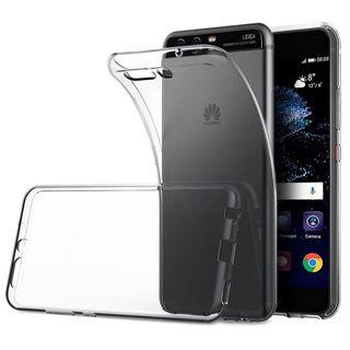 Funda Gel TPU Huawei P10