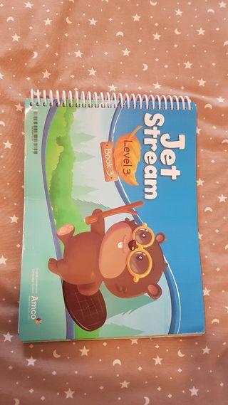 Libro inglés 3° INFANTIL