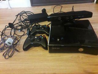 Xbox 360 bundle.