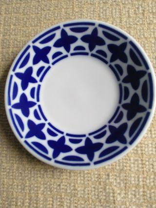 Bandejita, pongotodo, cerámica de SARGADELOS