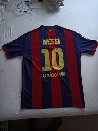 camiseta Barca Barcelona CF