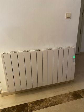Radiador eléctrico 12 modulos
