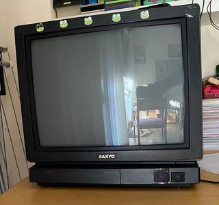 Tv de 17 pulgadas de tubo
