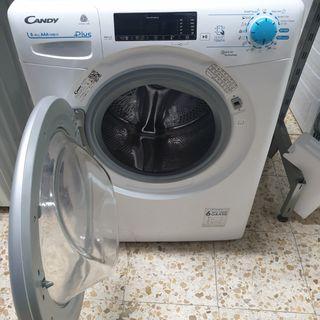 oferta Lavadora secadora 8kg semi nueva 190€ garan