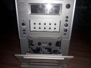 welltech audio system.