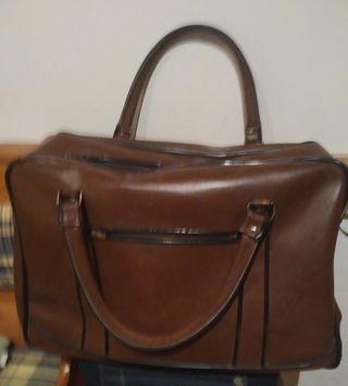 Bolso/maletín vintage