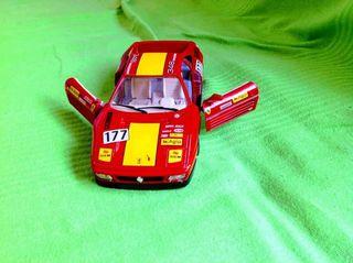 Ferrari miniatura 1:24
