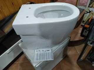 Taza WC roca Meridian