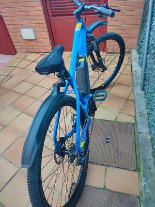 bicicleta Orbea electrica