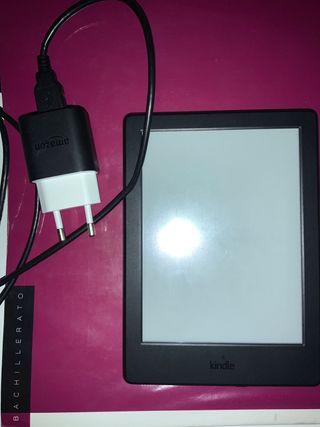 Kindle Amazon Libro electrónico