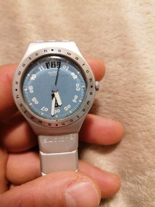 reloj Swaths