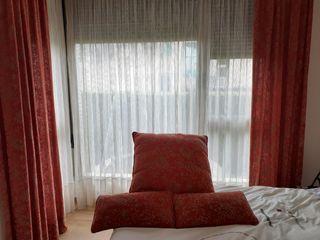 cortinas y cortinones