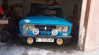 SEAT 1430 1974
