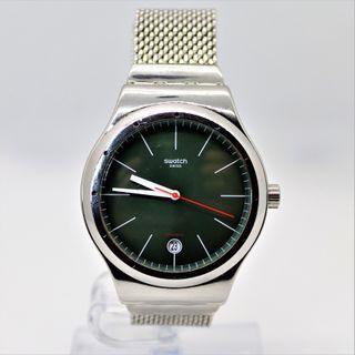 Reloj Swatch automatic 19 jewels