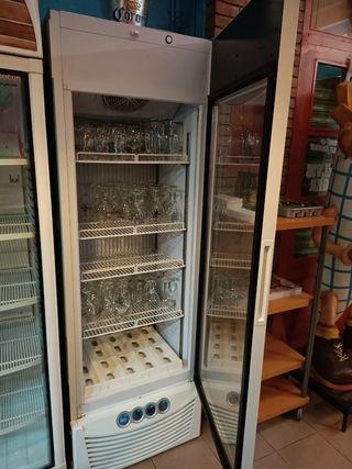congelador ben and jerry's