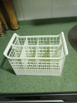 cestillo para lavavajillas