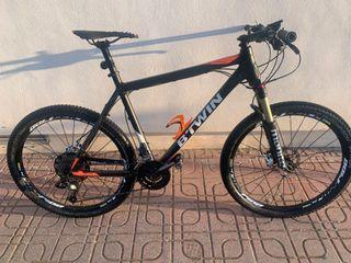 BICICLETA BTWIN RAFAL 740