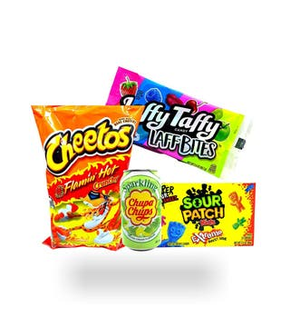 Favourite Share Pack