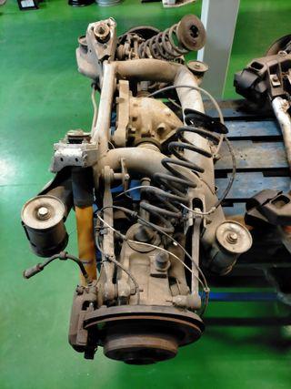 Mecanica de e39 528i automático