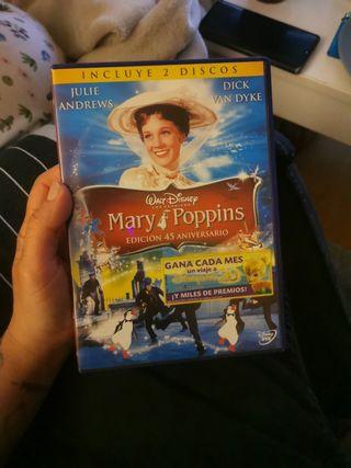 mary poppins edicion 45 aniversario
