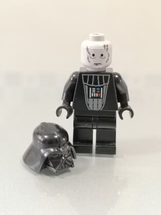 Lego star wars Darth Vader - sw0138