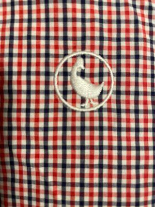 Camisa Marca el Ganso