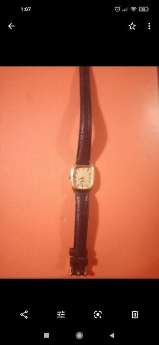 reloj para mujer longines