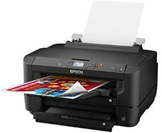 Impresora Epson Workforce WF-7110
