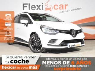 Renault Clio Sport Tou. Zen En. TCe 66kW (90CV)