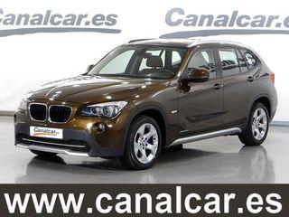 BMW X1 xdrive18d Automático
