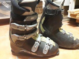 Botas de esqui Saomon