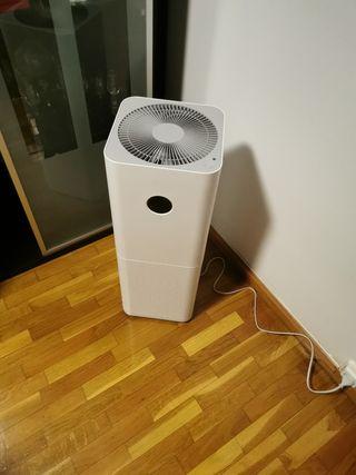 Xiaomi purificador de aire modelo Pro filtro HEPA