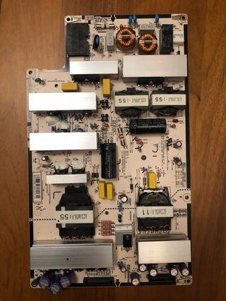 LG OLED55C9 Fuente