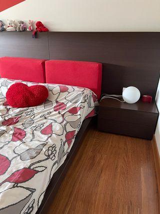 Conjunto cama 1,35