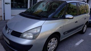 Renault Grand Espace 2007