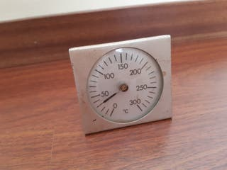 termometro aluminio cocina profesional
