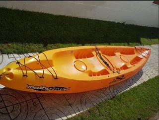 Kayak Ocean MALIBU Two XL