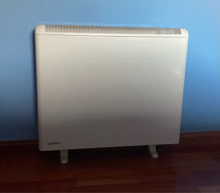 Radiadores por acumulación de calor.