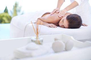 Masajes terapéuticos... terapias de Hipnosis..