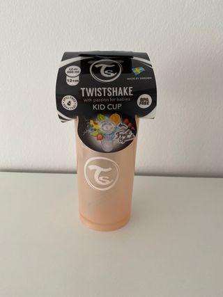 Vaso Twistshake Kid Cup