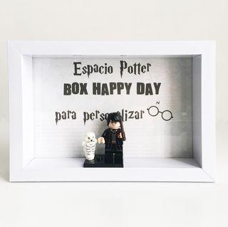 Marco personalizado Lego Harry Potter