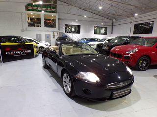 Jaguar XK Series CONVERTIBLE 2008