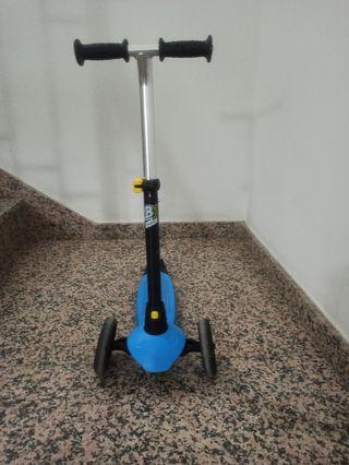 patinete Oxelo B1 (decathlon)