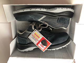 Zapatos de seguridad Panter 43