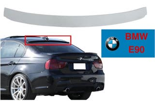 ALERON DE TECHO BMW SERIE 3 E90 TIPO AC Schnitzer