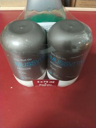 desodorantes de hombre