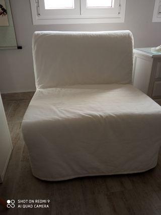 vendo sofá cama de 90