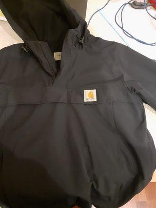 chaqueta de carhartt
